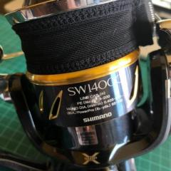2013 Shimano Stella SW14000XG