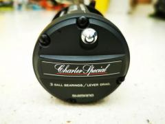 Shimano Charter Special 2000LD (made in Japan)