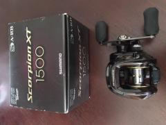 BNIB Shimano Scorpion XT made in japan
