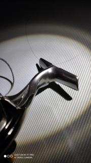 Shimano stradic ci4 c2000hgs(shallow spool)