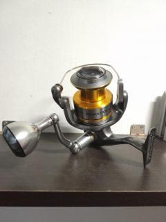 Shimano 2010 Biomaster SW6000HG