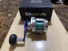 Daiwa Ryoga Bay Jigging C2025 PE-SHL