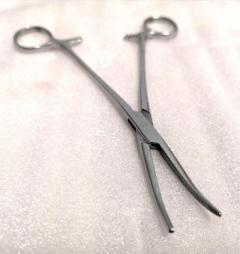 Lightweight Forceps Pliers 18cm
