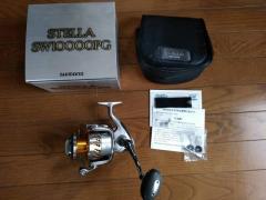 Shimano Stella 10000PG