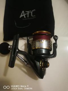 Atc Valiant 5000