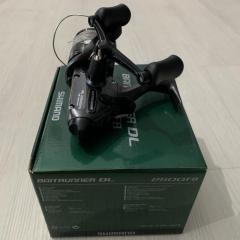 Shimano Baitrunner 2500 DL