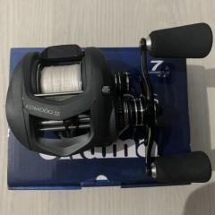 Okuma Komodo SS 364LX