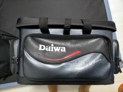 Daiwa bag