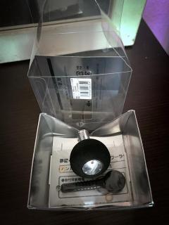 Shimano Type A EVA Knob Size M