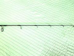 Hot's Stiletto Boil Shot 56 (spinning jigging rod)