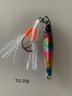 Jigging hooks for sale