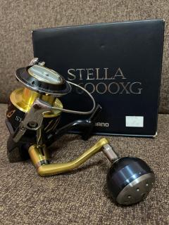 Stella SW6000XG