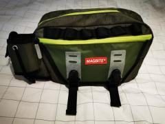 Magbite Fishing Shoulder Game Bag