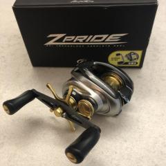 WTS: 2013 Shimano Z-Pride ZPI Metanium reel - Gold