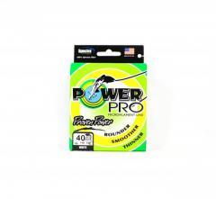 Power Pro 40lb x100yards