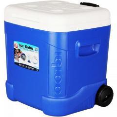 Igloo 60qt wheeled cooler