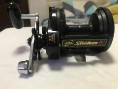 Shimano Speedmaster 4