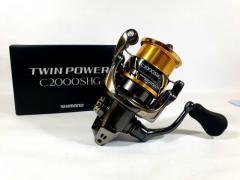 2020 Twinpower C2000SHG