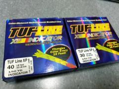 Tuf Line XP Indicator