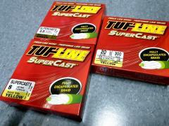 Tuf Line Super Cast