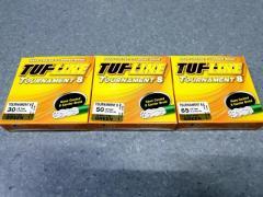 Tuf Line Tournament 8