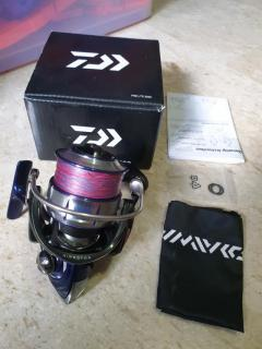 WTS : Daiwa Freams Ltd 3000