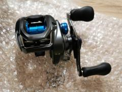 Brand new Shimano slx Xt leftie for sale