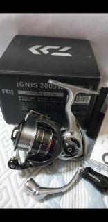 Daiwa Ignis 2003H  Type-R