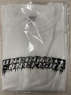 OneBite OneFishe OBOF Tee
