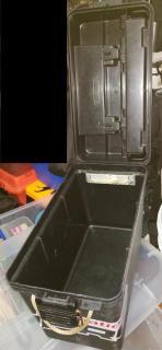 Fishing/Utility Boxes