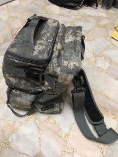 Fullclip bag