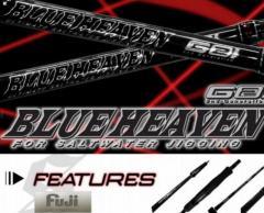 G2 Blue Heaven  XUL model