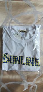 SUNLINE Cotton t-shirt
