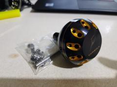 Gomexus 47mm knob NEW