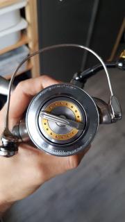 2008 Shimano Stella SW 8000 PG