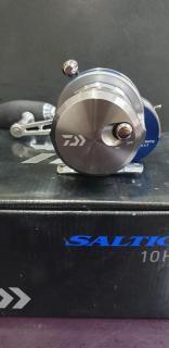 Daiwa 15 Saltiga 10HL