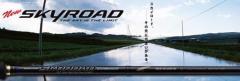 Brand New Sky Rod- SKR-S72/ Taco
