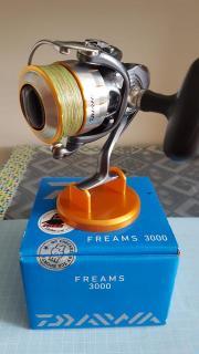 Daiwa Freams 3000
