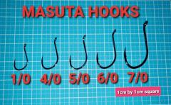 MASUTA HOOKS