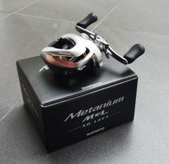 Shimano 16 Metanium MGL XG (Lefty)