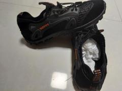 Brand new Trekking shoes US size 8.5