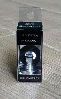 IOS Factory D-System (for Daiwa 17 THEORY)