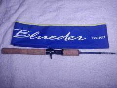 Daiko Blueder BC-58L