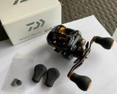 Daiwa HD Custom 150 HL-TW (Leftie)