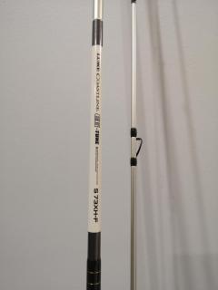 Gamakat LUXXE COASTLINE EG-TUNE S73XH-F