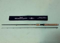 Daiwa Heartland Magnum Taper CX602MFB
