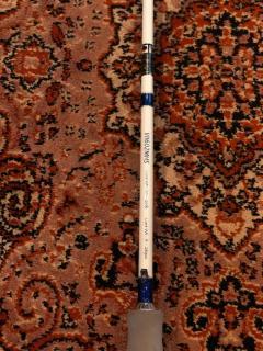 "Viper Venom 2 Fishing Rod ""VII602MHS"""