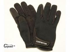 Brand New Carpenter Limited Black Glove L size