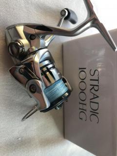 (99.99%) Stradic 1000HG
