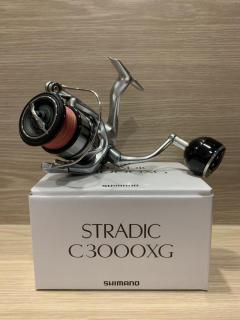 Stradic FL C3000XG